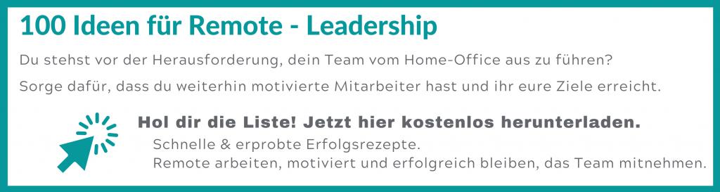 100 Leadership Tipps_Blog Feedback virtuell geben