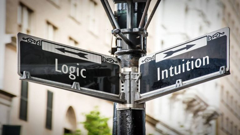 Intuition als Führungskraft